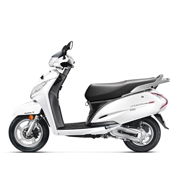 Rent Honda Activa in uttarakhand