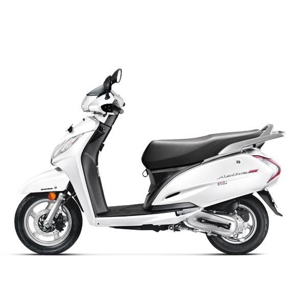 Rent Honda Activa in uttarakhand