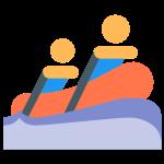 RIVER RAFTING in uttarakhand